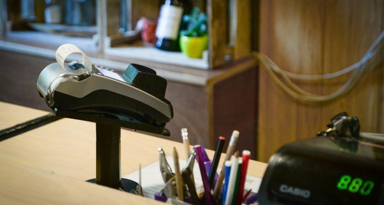 Comment utiliser une caisse enregistreuse tactile ?