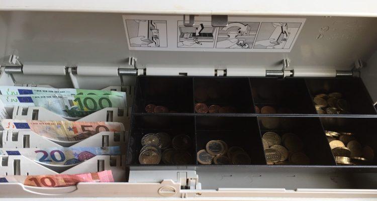 Comment choisir un tiroir caisse ?